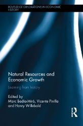 Natural Resources and Economic Growth. Learning from history